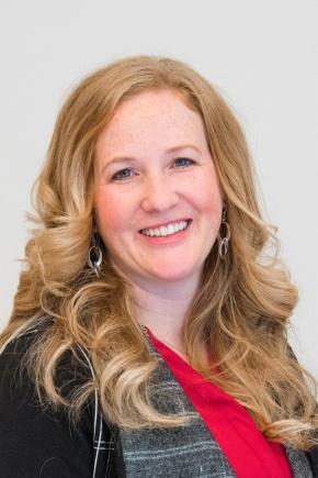 Catherine Volk Erickson, Board of Finance