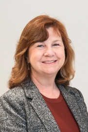 Shirley Goblirsch, Zoning Board of Appeals